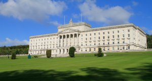 Marriage Equality Demonstration and Petition at Stormont