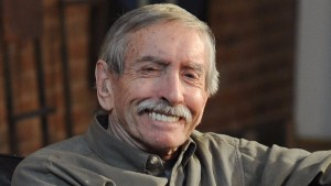 Playwright Edward Albee dies aged 88