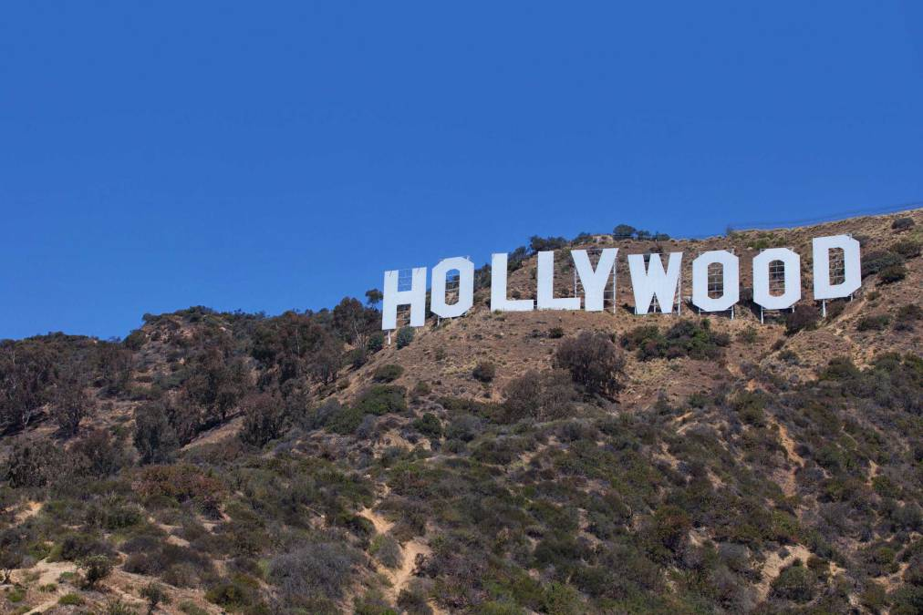 inequality in Hollywood