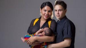 transgender parents