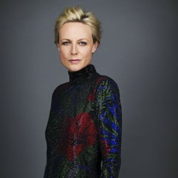 Janet King: Taking the crown as queen of Australia's TV lesbians