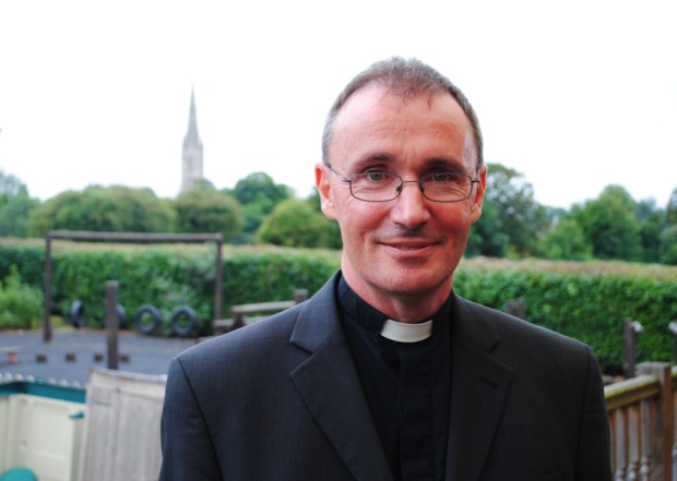 Bishop of Grantham
