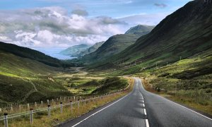 Scotland ranked best place to live in UK