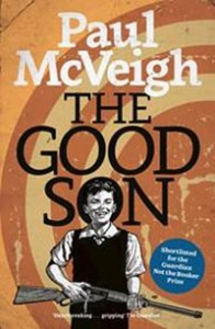 Paul McVeigh The Good Son