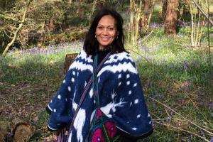 Former Emmerdale actress Leah Bracknell diagnosed with terminal lung cancer