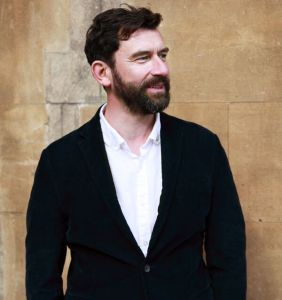 Paul McVeigh wins the Polari Book Prize 2016
