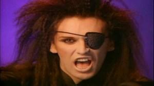 Visionary pop star Pete Burns dies aged 57