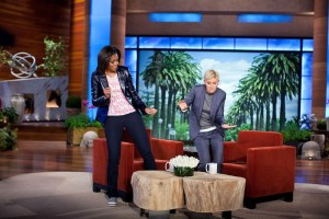 Ellen Named Recipient Of The Presidential Medal Of Freedom