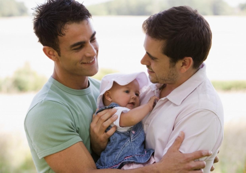 same-sex parenthood