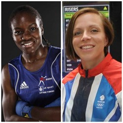 Nicola Adams and Kate Richardson-Walsh up for BBC Sports Personality of the Year