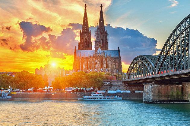 Cologne lgbt travel