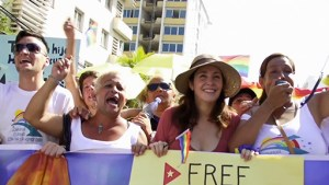 Mariela Castro's March: Cuba's LGBT Revolution
