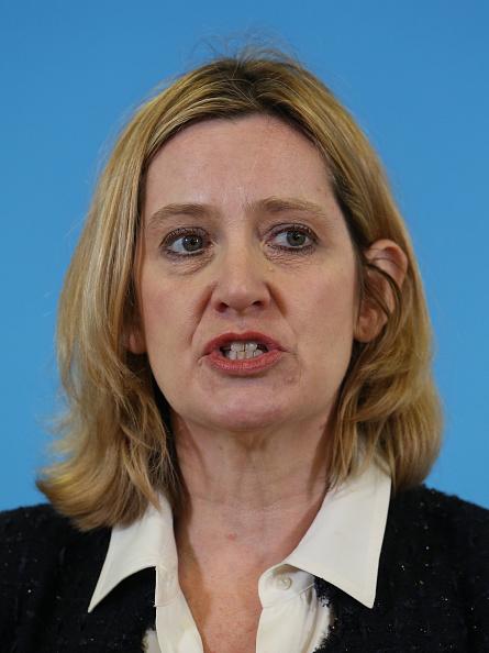 amber rudd stops terror group