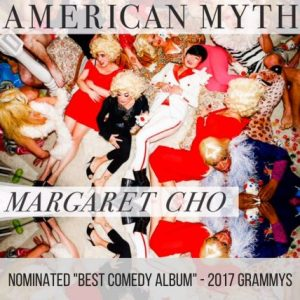 Margaret Cho Grammy Awards