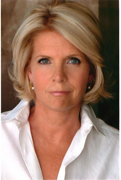 Meredith Baxter comedy