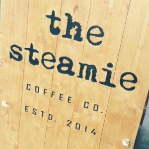 Bustling coffee shop in the heart of Finnieston
