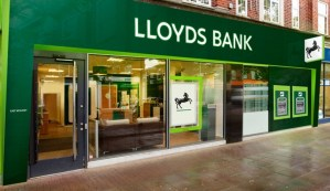 Stonewall names Lloyds Banking Group the UK's most inclusive employer