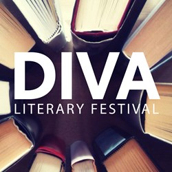 Introducing the DIVA Literary Festival