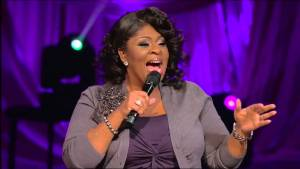Kim Burrell under fire for comments about gays and lesbians