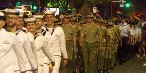 Celebrating service and inclusion in the Australian military