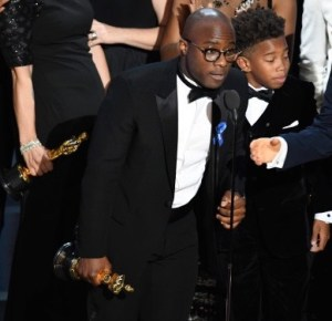 Moonlight is first LGBT film to win Best Picture at Oscars