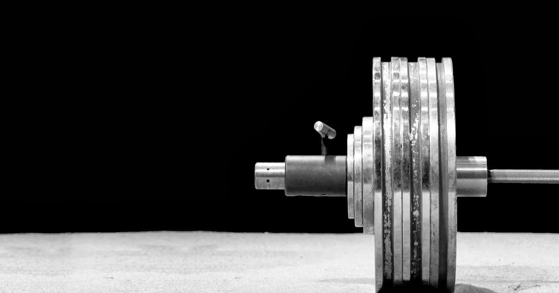 transgender weightlifting