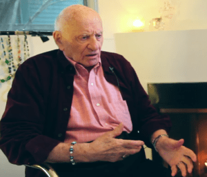 95-year-old grandfather comes out as gay in truly emotional video