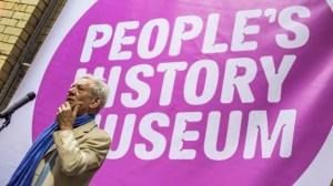 Sir Ian McKellen opens groundbreaking LGBT exhibition