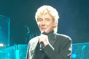 Barry Manilow Comes Out As Gay Aged 73