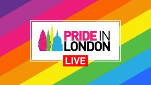 Pride in London LIVE show launches tonight
