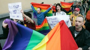 "Men Suspected Of Being Gay ""Abducted, Tortured Or Killed"" In Chechnya"