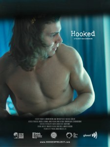 Hooked: the gripping new film from Max Emerson you don't want to miss