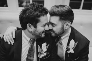 Wunderbar! Germany just legalised same-sex marriage