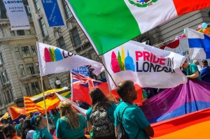 Would you like to work for Pride London?
