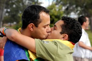 """The ban on gay """"conversion therapy"""" in Brazil has just been overruled"""