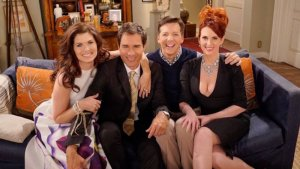 Have you seen the brand new Will & Grace trailer yet?