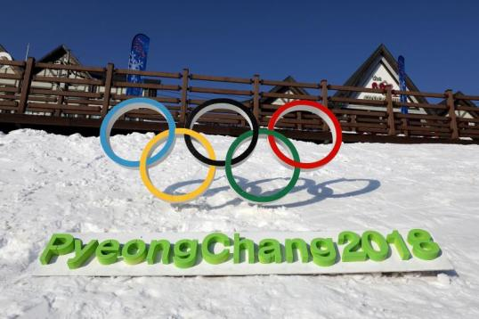Image result for winter olympics south korea