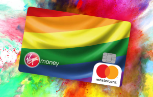 NEWS: Stonewall and Virgin Money aim to raise £100,000 with new Rainbow Card