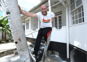 Help this man to decriminalise homosexuality in Trinidad & Tobago