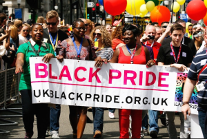 UK Black Pride announces performers and speakers for 2018 festival