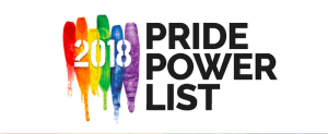 Stars come out for Pride Power List launch