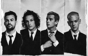 Meet The 1975, the LGBTQ Ally Band of Now
