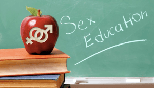 Life's Little Boxes: Tales of a Middle-Aged Single Gay Man wrestles with Sex Education