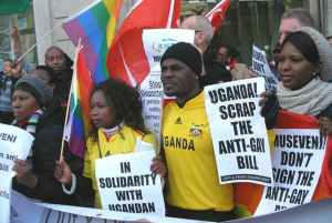 Ugandan newspapers incite violence against LGBTQI-affirming church