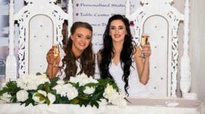 Northern Ireland: first same-sex couple to marry criticise government.