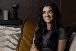 Meet the brain haemorrhage survivor who just launched two fashion brands.