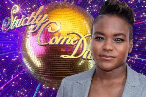 Strictly Come Dancing. Which lucky pro will partner Nicola Adams?