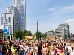 LGBTQ+ refugee summit confirmed for WorldPride Malmö.