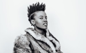 Watch! She's here, she's queer and we love her. It's Toya Delazy!