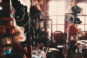 Mental health: a messy home is a stressy home!